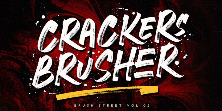 Crackers Brusher